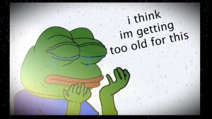 pepehands emote