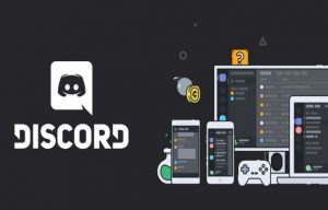 Discord enable screen share