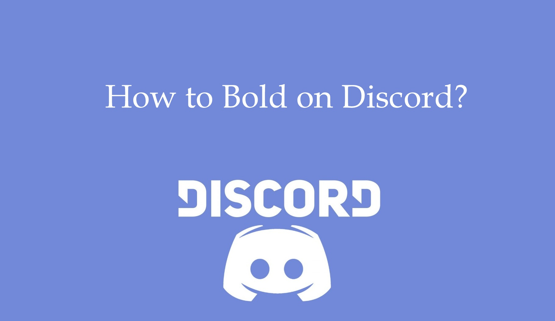 How-to-bold-on-Discord