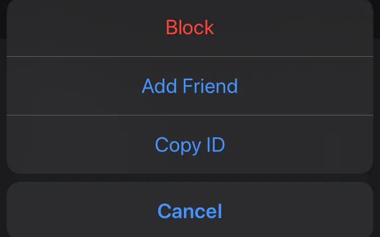How to Block Someone on Discord through Mobile ( Android or iOS )