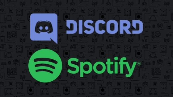 Listen Spotify on Discord