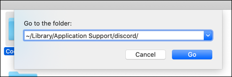 How to clear the cache on macOS