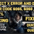 How to Fix Dev Error 6068, 6178, and 6065 in COD Modern Warfare?