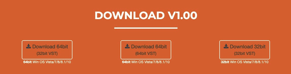 Download Clownfish for for 32 or 64-bit version