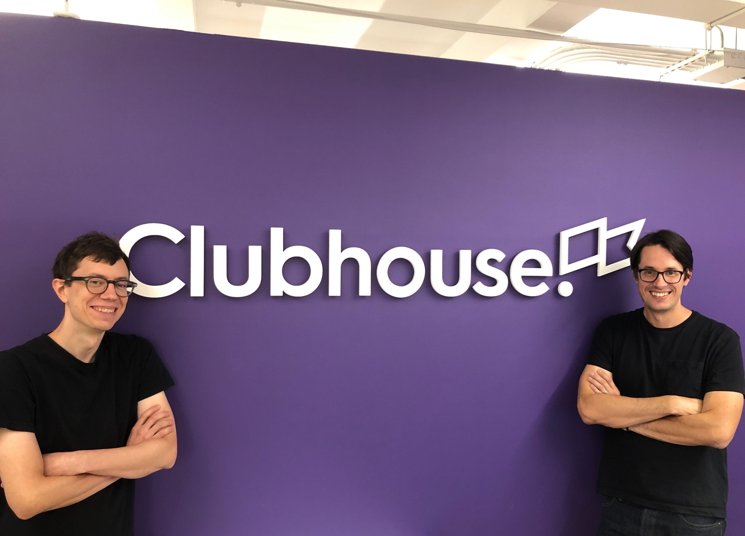 Who is the owner of the clubhouse app