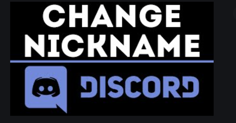 How to Change Nickname on Discord or Server Username Within 5 Second