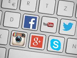 How to contact YouTubers via Social Media Networks