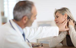 How I knew I had lymphoma