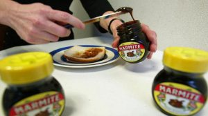 is marmite good for you