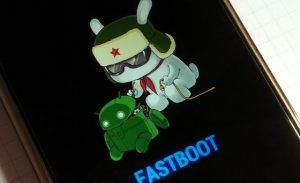 What is Fastboot in Redmi